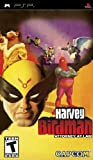 Harvey Birdman Attorney at Law (PSP)