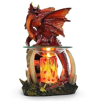 Dragon oil warmer red home improvement - Dragon oil warmer ...