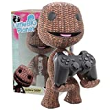 "Little Big Planet - Sackboy Holder Figurvon ""Game City"""