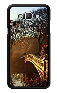 """Humor Gang A Bridge To Cross Printed Designer Mobile Back Cover For """"Samsung Galaxy A5"""" (3D, Glossy, Premium Quality Snap On Case)"""