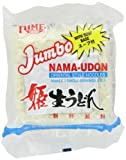 Hime Nama Udon Noodl with Soup, 20.82-Ounce (Pack of 6)