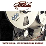 Time To Make Hay: A Collection Of Original Recordings by Dave Greenslade (2015-08-03)