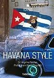 Havana Style (Icon (Taschen))