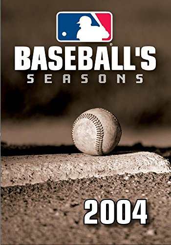 DVD : Baseball's Seasons: 2004