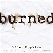 Burned | Ellen Hopkins
