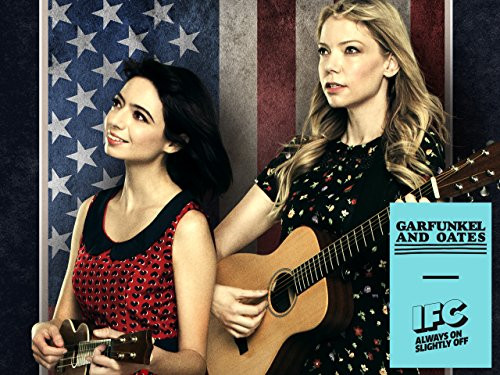 Garfunkel and Oates Season 1