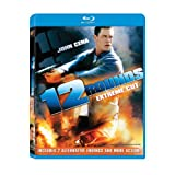 12 Rounds (Extreme Cut) [Blu-ray]