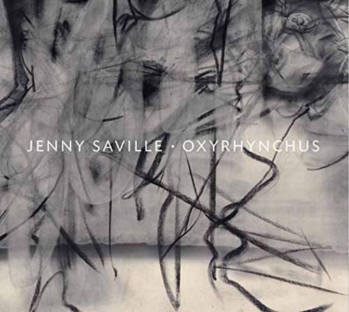 Jenny Saville /Anglais