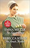 img - for The Amish Bride and The Amish Mother (Lancaster Courtships) book / textbook / text book