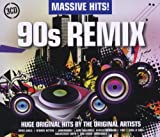 Massive Hits! - 90S Remix Various Artists