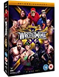 WWE: Wrestlemania 30 [DVD] [2014]