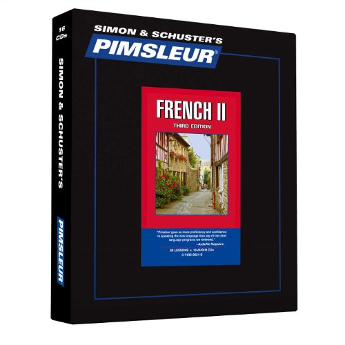 French II : 3rd Edition