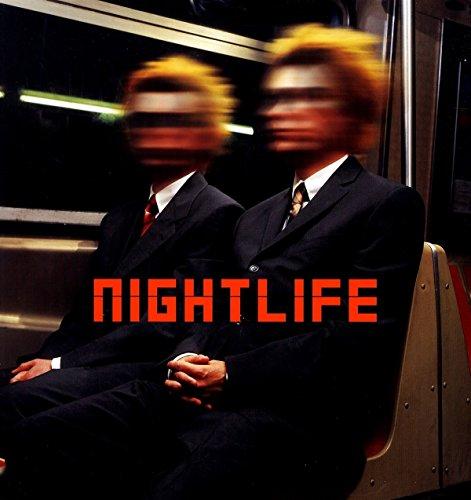 Vinilo : Pet Shop Boys - Nightlife (2017 Remastered Version) (Remastered)