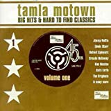 Various Artists Tamla Motown: Big Hits & Hard To Find Classics, Volume 1