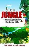Kids Picture Book :In The Jungle (Fun...