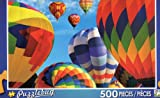Hot Air Balloon Fiesta - New Mexico - Pu...