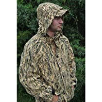 Edge M2D Camo Waterproof Hooded Hunting Parka, M2D CAMO, 3XL