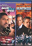 Devil in a Blue Dress & Arlington Road [DVD] [Region 1] [US Import] [NTSC]