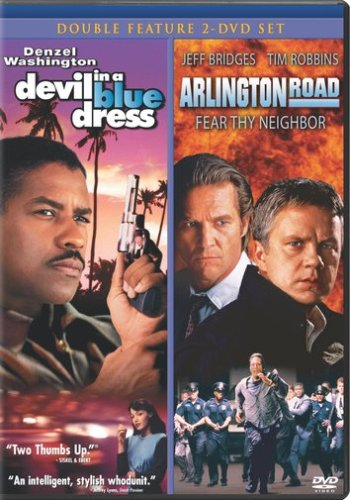 Devil in a Blue Dress/Arlington Road