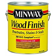 Minwax 710730000 VOC Compliant Wood Finish