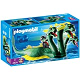 Playmobil - 4805 Three-Headed Sea Serpent