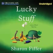 Lucky Stuff: A Jane Wheel Mystery, Book 8 | [Sharon Fiffer]