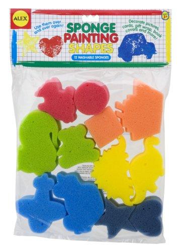 Produktbeispiel aus der Kategorie Fingerfarben