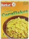 Barkat Gluten-Free Organic Cornflakes 250 g (Pack of 3)