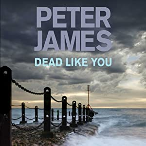 Dead Like You Audiobook