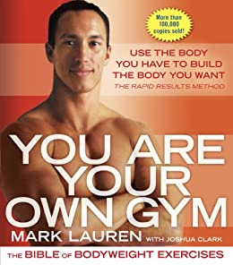 You Are Your Own Gym Amazon Affiliate Link