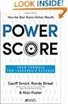 Power Score: Your Formula for Leaders...
