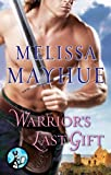 img - for Warrior's Last Gift book / textbook / text book