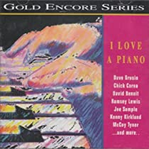 I Love A Piano Various Artists