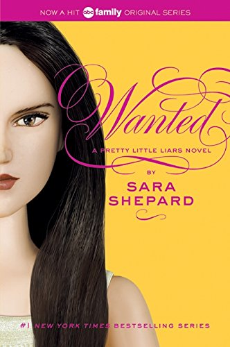 Pretty Little Liars 08. Wanted