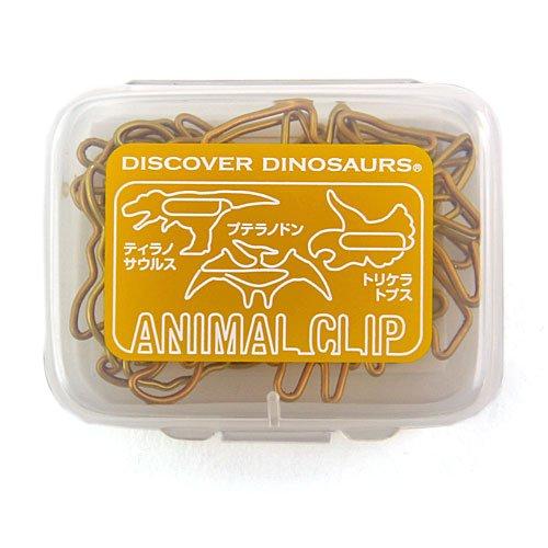 カロラータ アニマル クリップ 白亜紀の恐竜たち