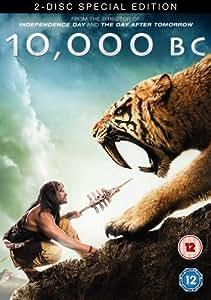 10,000 BC [Import anglais]