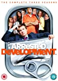 Arrested Development - Season 1-3 [DVD]