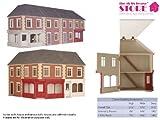 Corner Shop/Pub - 1/12th Scale Miniature Dolls House