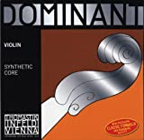 THOMASTIK DOMINANT 3/4 VIOLIN STRING E 130 MEDIUM TENSION Violins Violin Strings