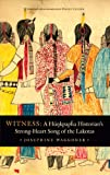 img - for Witness: A Hunkpapha Historian's Strong-Heart Song of the Lakotas book / textbook / text book