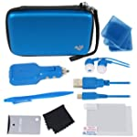 Nintendo 3DS XL 12-in-1 Travel Pack /...