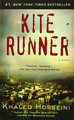 Buchseite und Rezensionen zu 'EXP Kite Runner' von Khaled Hosseini