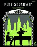 Play Gershwin for Violin (Faber Edition)