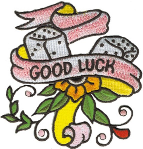 Application Good Luck Patch