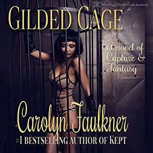 Gilded Cage Audiobook