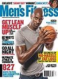 img - for Men's Fitness May 2009 Hot Stuff '09 Kevin Garnett