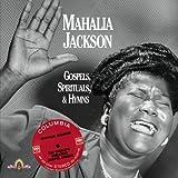 Gospels Spirituals & Hymns ~ Mahalia Jackson