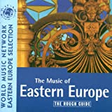 Various Artists Rough Guide to Music of Eastern Europe