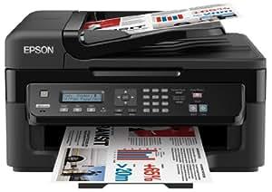 Epson WF-2520NF Photocopieur