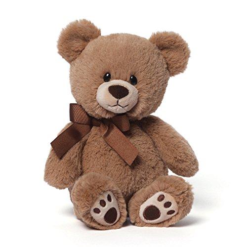 Gund-4048544-Kiwi-Teddy-Bear-Stuffed-Animal-Plush-17-Inch